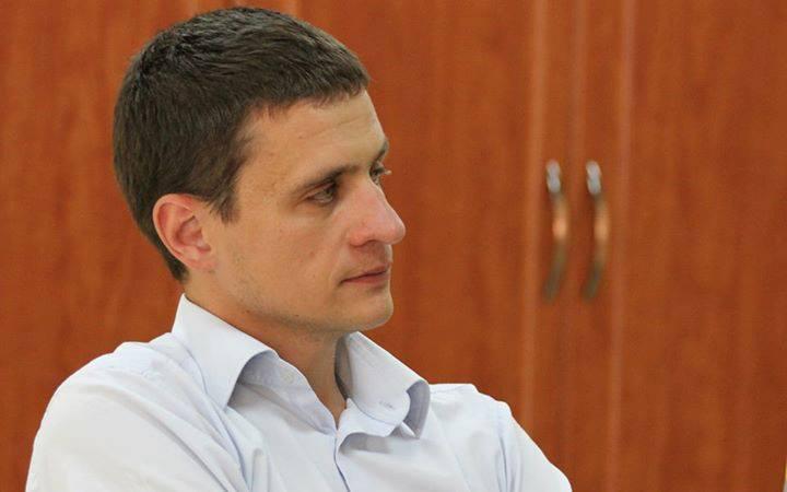 Яким міським головою буде Руслан Марцінків? 18
