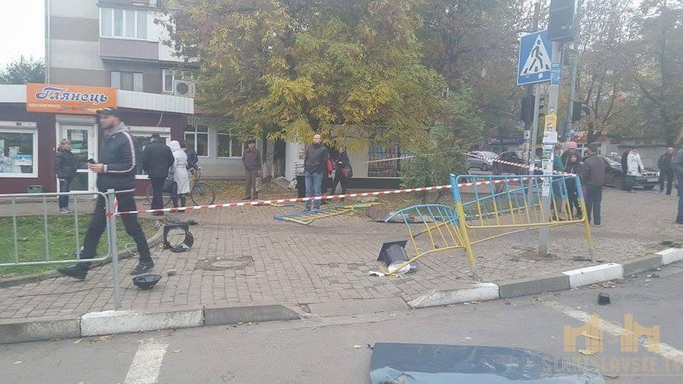 Військовий комісар, який напідпитку збив пішоходів в Івано-Франківську, повернувся на роботу 2