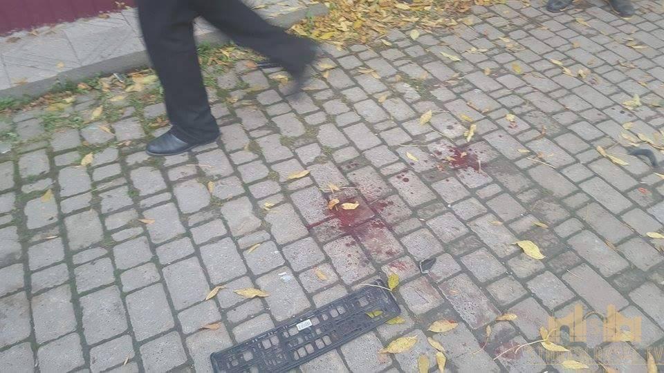 Військовий комісар, який напідпитку збив пішоходів в Івано-Франківську, повернувся на роботу 4