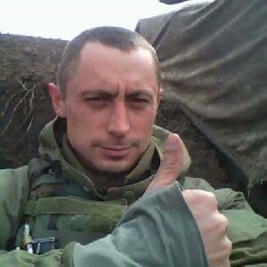 У бою з російськими диверсантами загинув Андрій Фігурний з Івано-Франківська 2