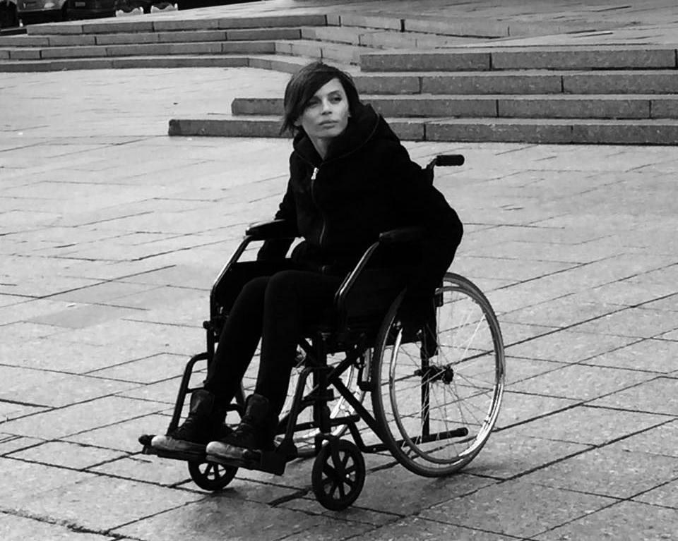 """Ірена Карпа: """"Мусимо зробити все, аби зупинити терористичних недолюдків"""" 3"""