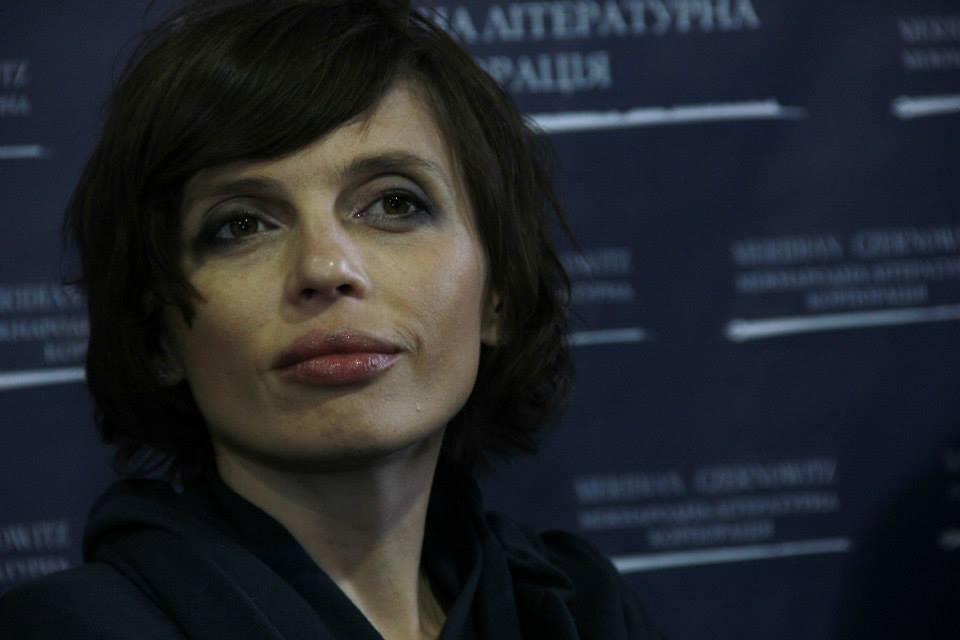 """Ірена Карпа: """"Мусимо зробити все, аби зупинити терористичних недолюдків"""" 1"""