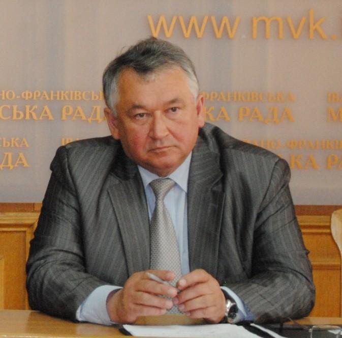 Хто є хто у виконкомі Івано-Франківська? 4