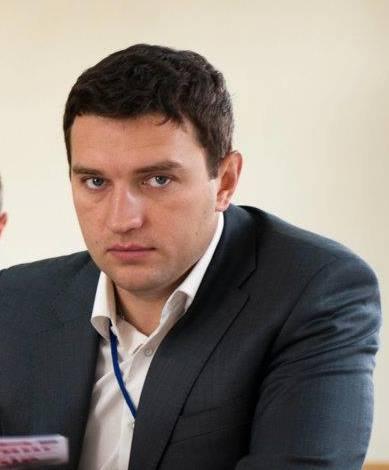 Хто є хто у виконкомі Івано-Франківська? 16