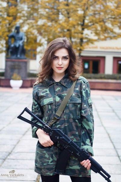 """У Прикарпатському університеті обрали """"Міс Першокурсницю"""". ФОТО, ВІДЕО 2"""