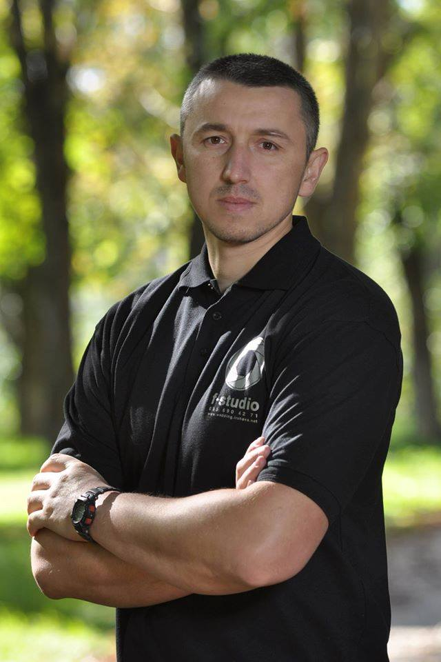 Михайло Мигович: Хотілося би, щоб українці шанували не лихварів, а воїнів 2