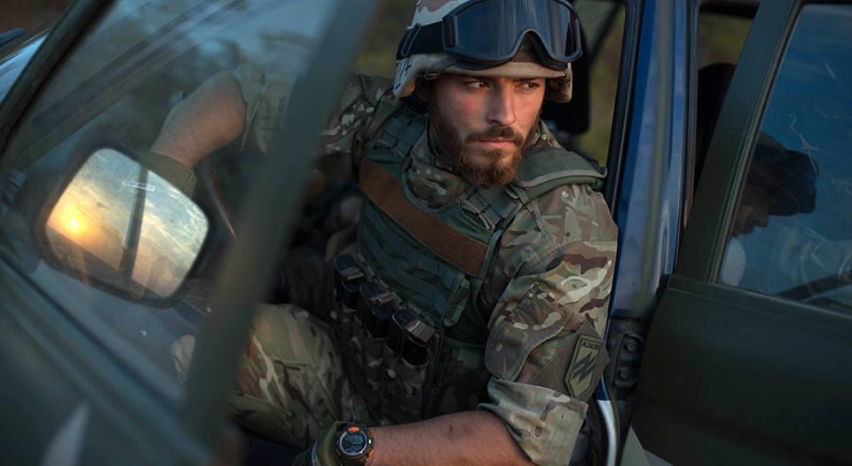 Михайло Мигович: Хотілося би, щоб українці шанували не лихварів, а воїнів 6