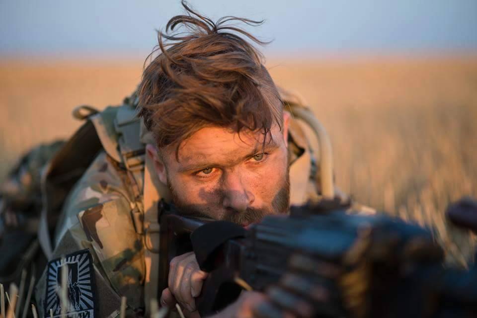 Михайло Мигович: Хотілося би, щоб українці шанували не лихварів, а воїнів 14