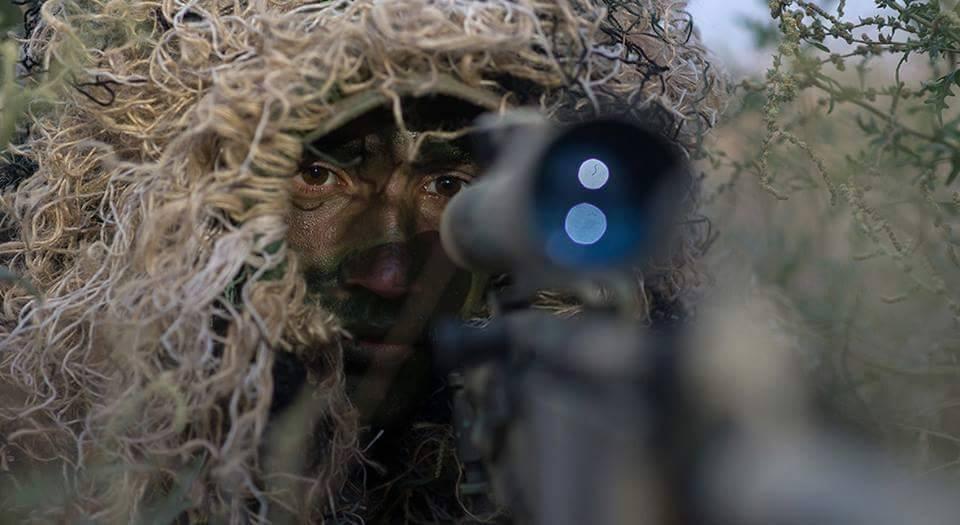 Михайло Мигович: Хотілося би, щоб українці шанували не лихварів, а воїнів 8