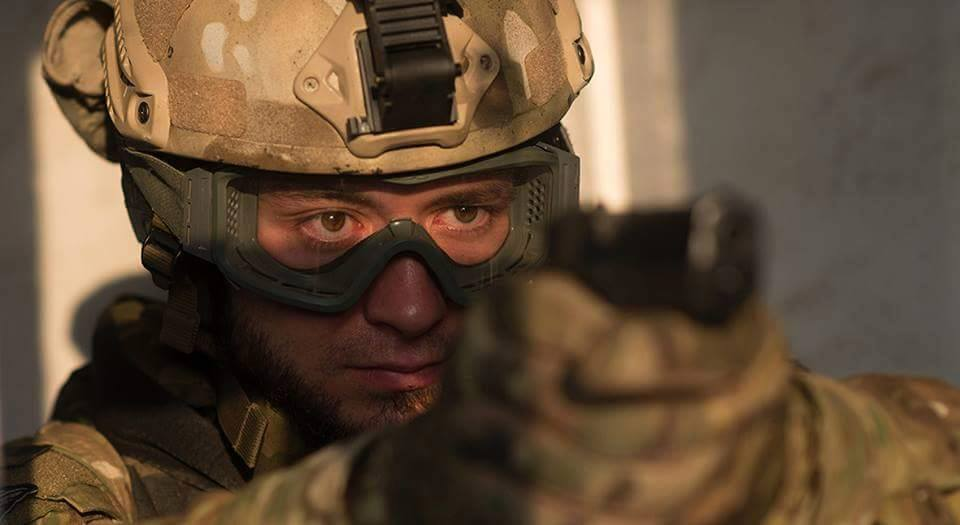Михайло Мигович: Хотілося би, щоб українці шанували не лихварів, а воїнів 12