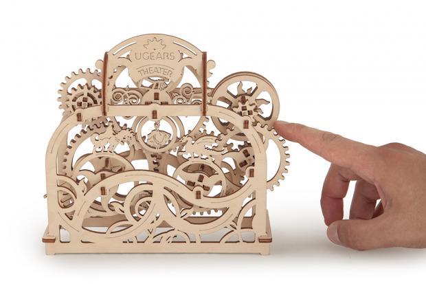 Українські дерев'яні рухомі конструктори стали сенсацією серед іграшок у світі. ФОТО 2