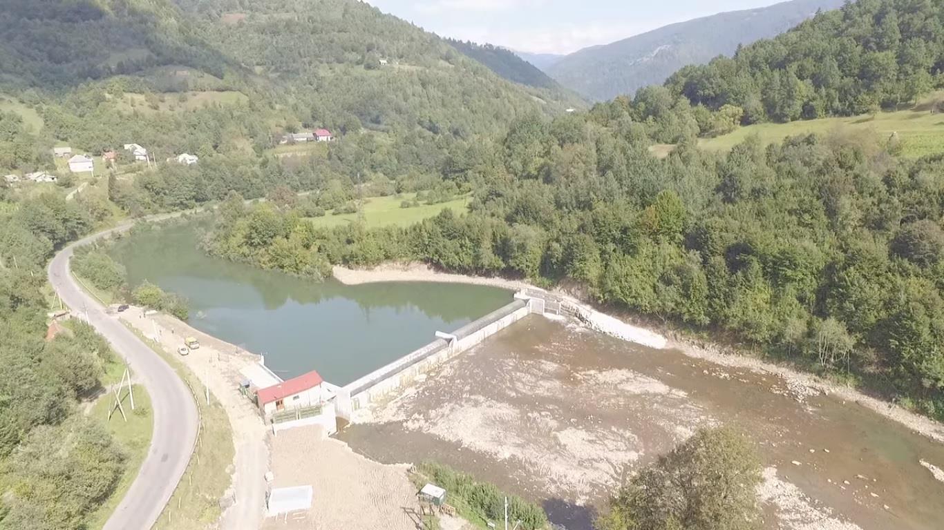 Петро Тєстов: Як ділки наживаються на вбивстві карпатських річок і що робити 1