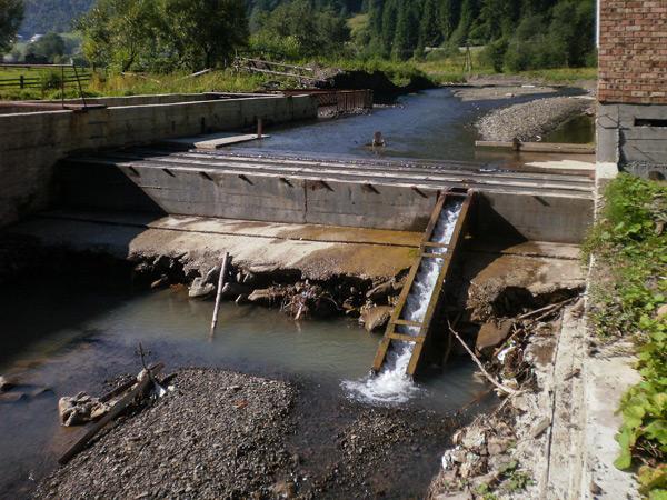 Петро Тєстов: Як ділки наживаються на вбивстві карпатських річок і що робити 4