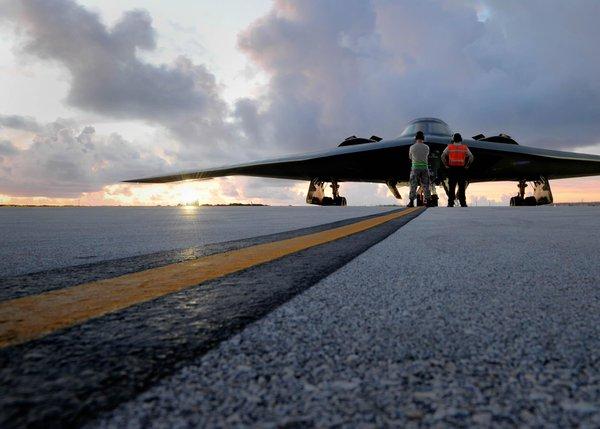 У США розповіли про винищувач 6-го покоління: лазерна зброя, значна дальність польоту 4