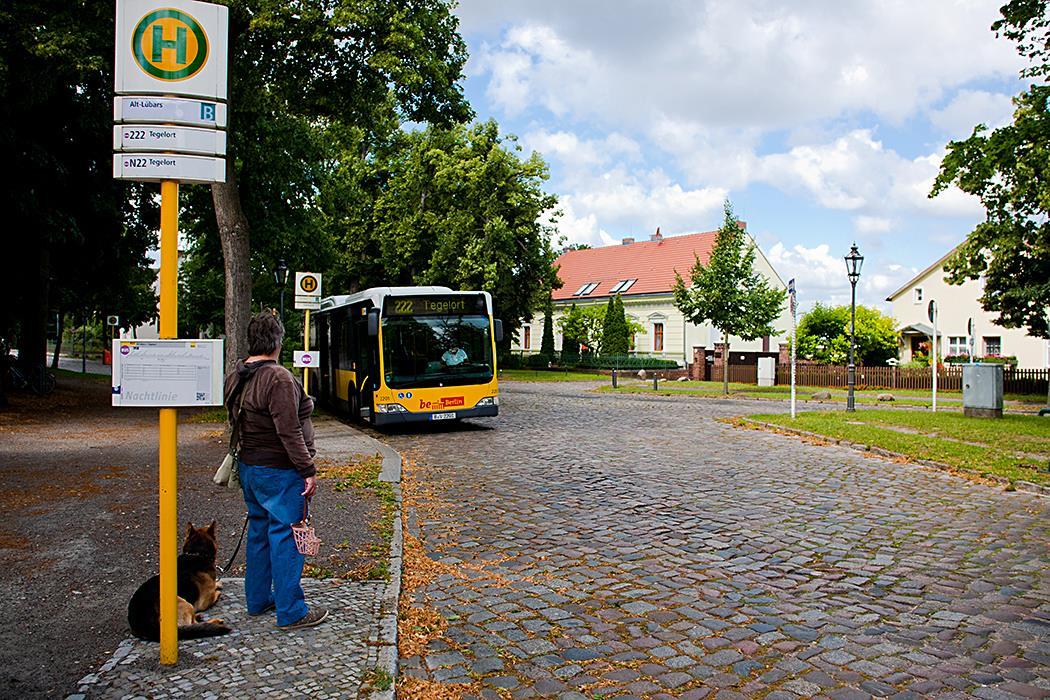 Берлін транспорт