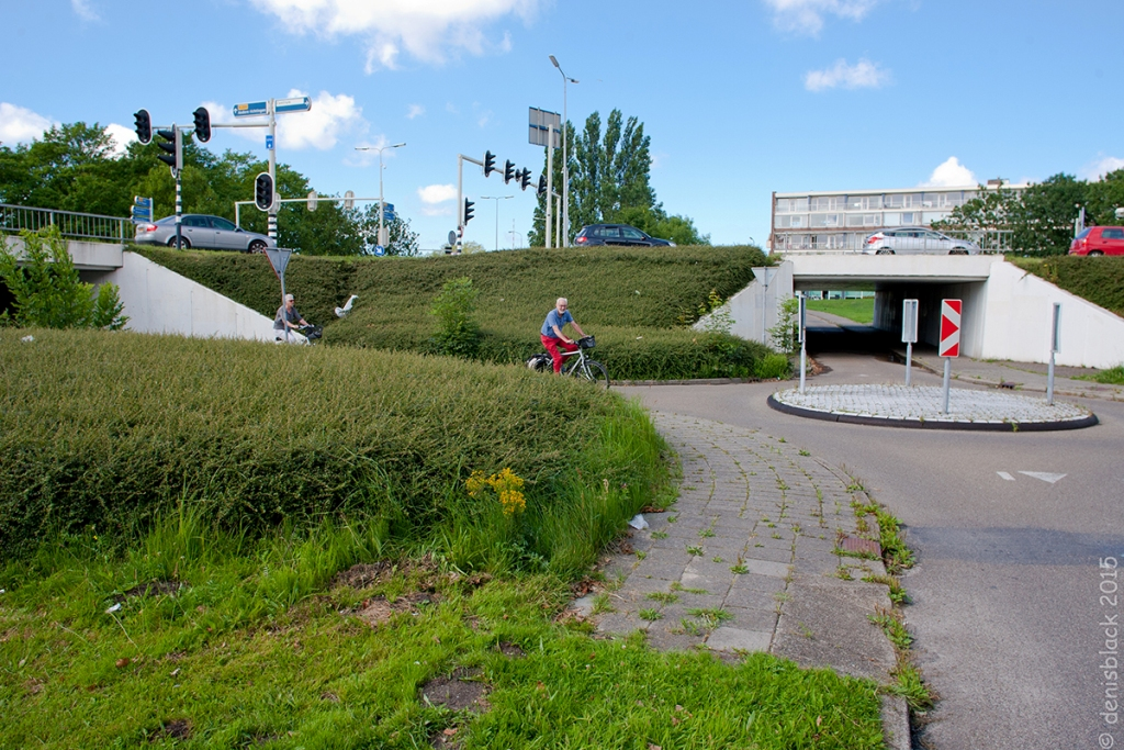 Голландія велосипеди