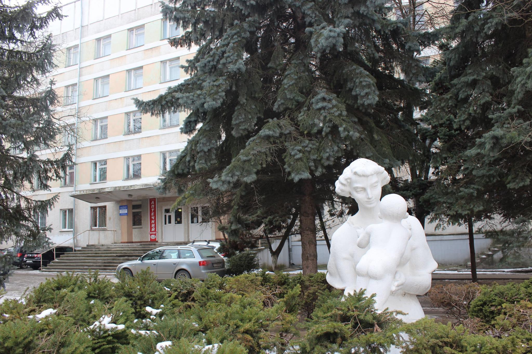 пологи в Івано-Франківську