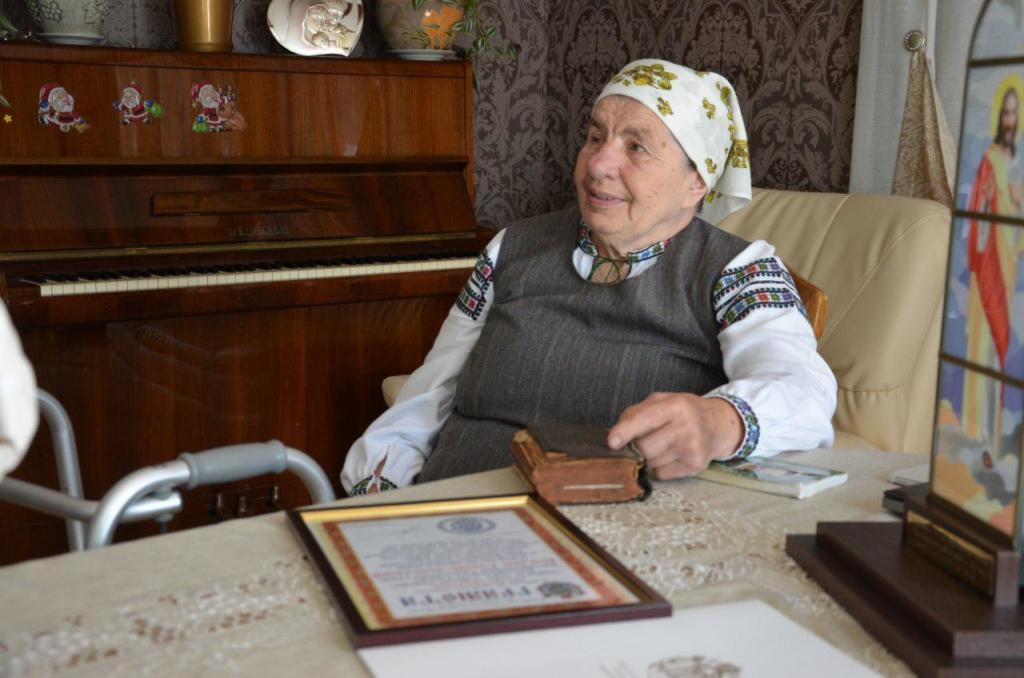Хто такий Богдан Станіславський: навіщо старості церковного хору Верховна Рада 2