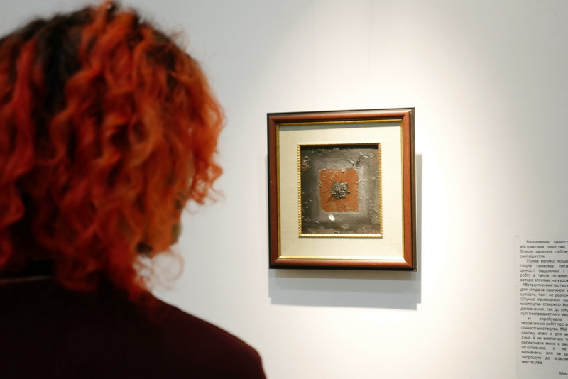 У «Бастіоні» представили провокативний проект про цінність сучасного мистецтва 3
