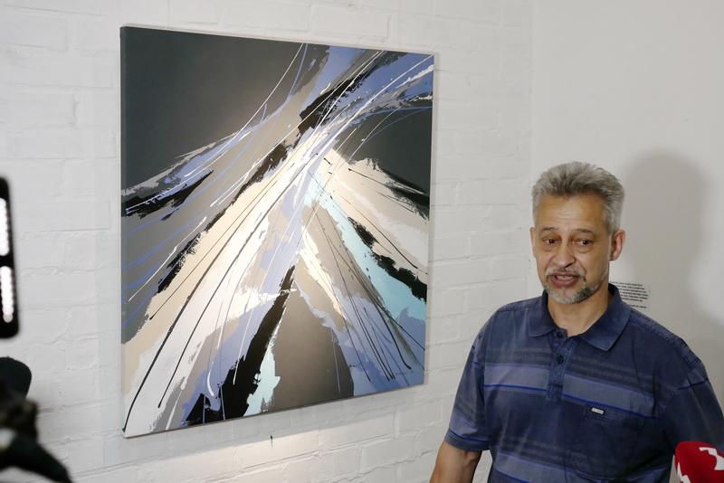 У «Бастіоні» представили провокативний проект про цінність сучасного мистецтва 2