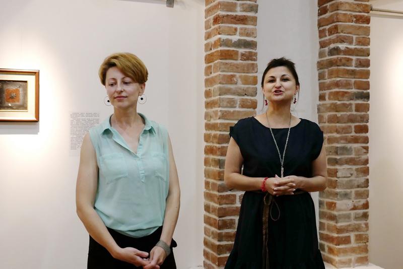У «Бастіоні» представили провокативний проект про цінність сучасного мистецтва 5