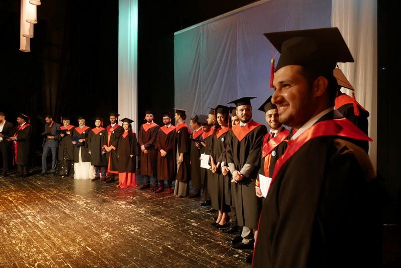 Іноземні студенти-медики у Франківську склали присягу лікаря і отримали дипломи 18