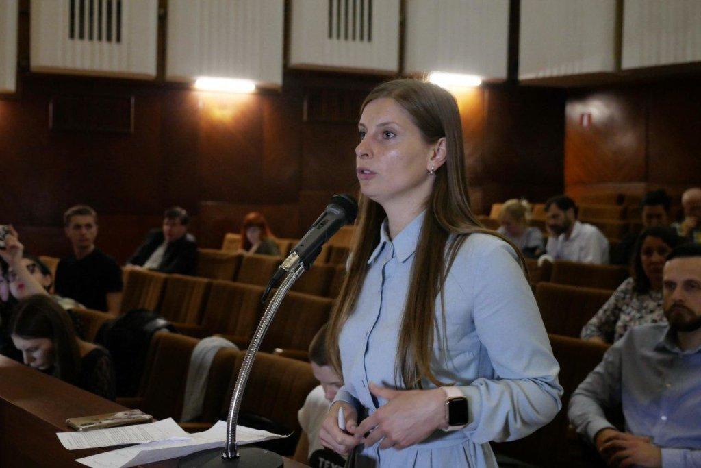 Міськрада дозволила Онуфріїву приватизувати приміщення на Чорновола, 23 2