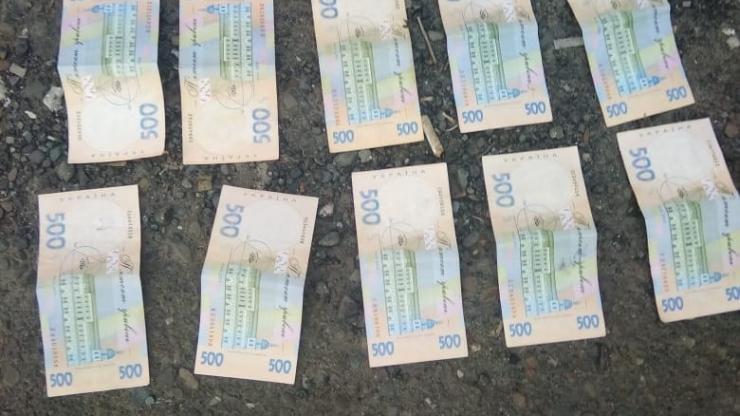 У Франківську викрили на хабарі керівника філії держпідприємства у транспортній сфері 2