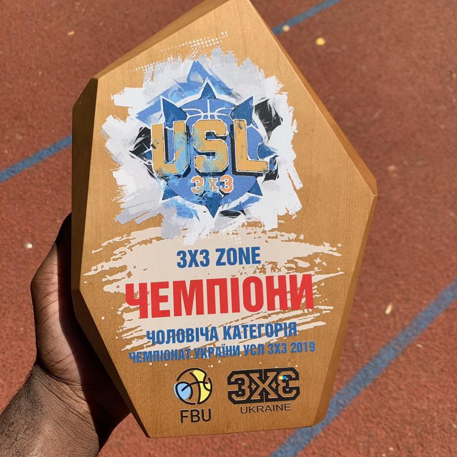 Студентська команда ІФНМУ перемогла на відбірковому турнірі Української суперліги з баскетболу 2