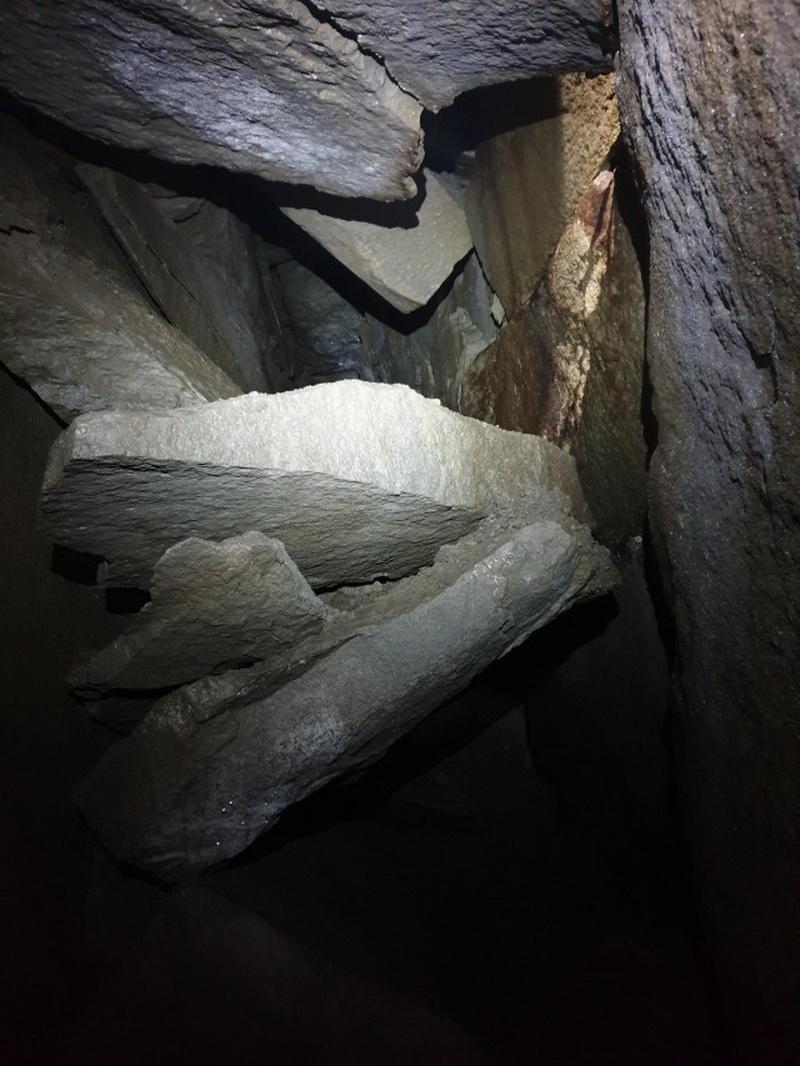 200 м ходів: під горою Піп Іван дослідили печеру 12
