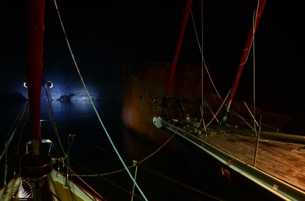 """Пункт призначення – Антарктида, станція """"Академік Вернадський"""" 24"""