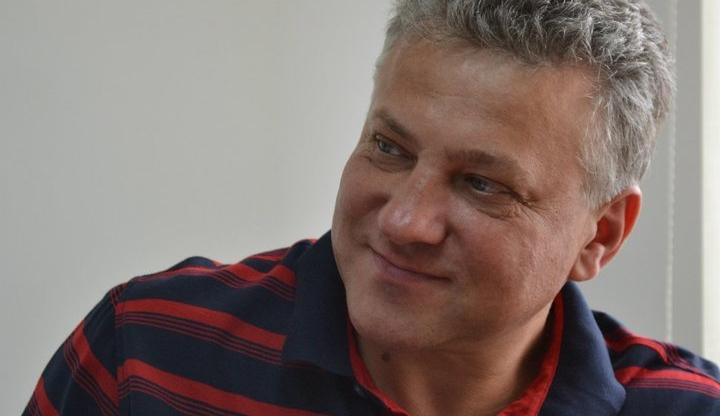 Роман Ткач