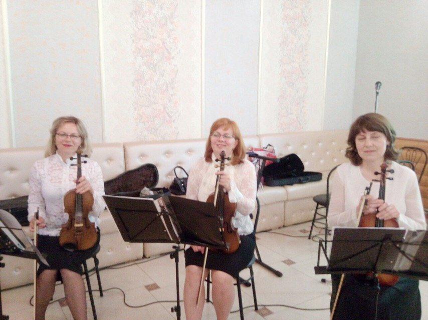 Благодійний фонд Юрія Дерев'янка посприяв проведенню свята для дітей з обмеженими можливостями в Отинії 4