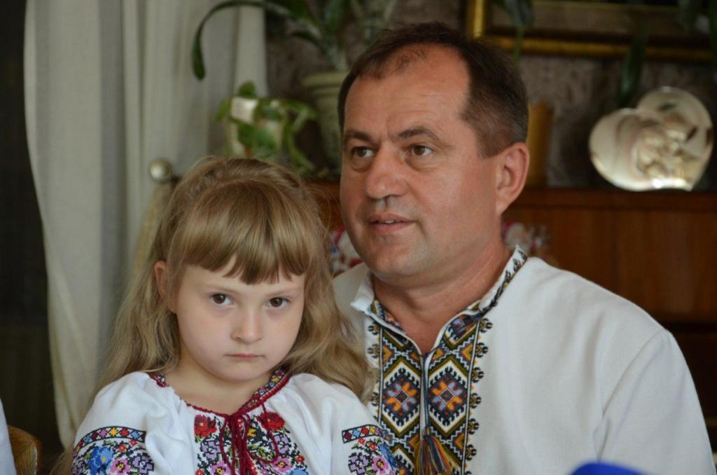 Хто такий Богдан Станіславський: навіщо старості церковного хору Верховна Рада 1