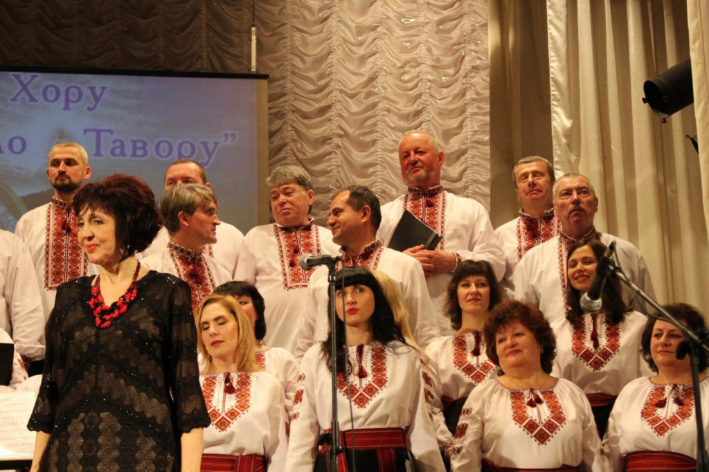 Хто такий Богдан Станіславський: навіщо старості церковного хору Верховна Рада 4