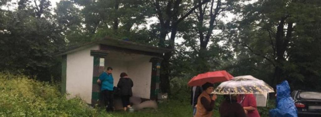 Одна жінка втратила слух, іншій паралізувало ноги: очевидиця про те, як блискавка вдарила у 5 людей на Прикарпатті 2