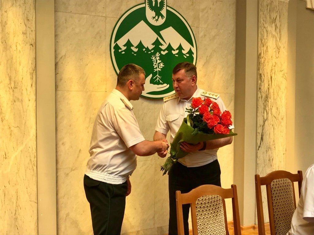 Івано-Франківське управління лісового господарства отримало нового керівника 2