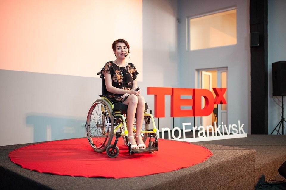 На що мотивують невдачі: у Франківську пройшов TEDx 12