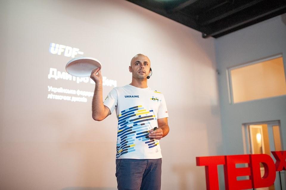 На що мотивують невдачі: у Франківську пройшов TEDx 14