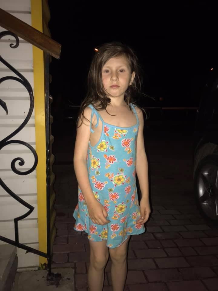 У п'яної мами в Надвірній вилучили трьох дітей. ОНОВЛЕНО 5