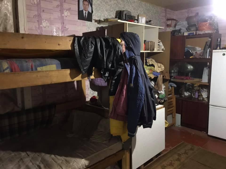 У п'яної мами в Надвірній вилучили трьох дітей. ОНОВЛЕНО 6