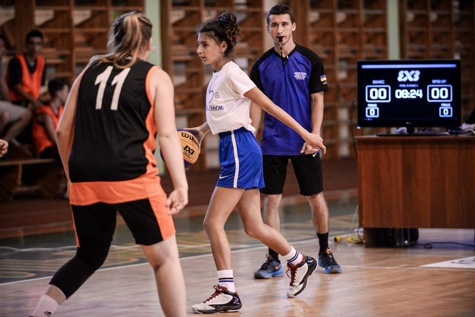 У Франківську 32 команди змагалися в баскетболі 2