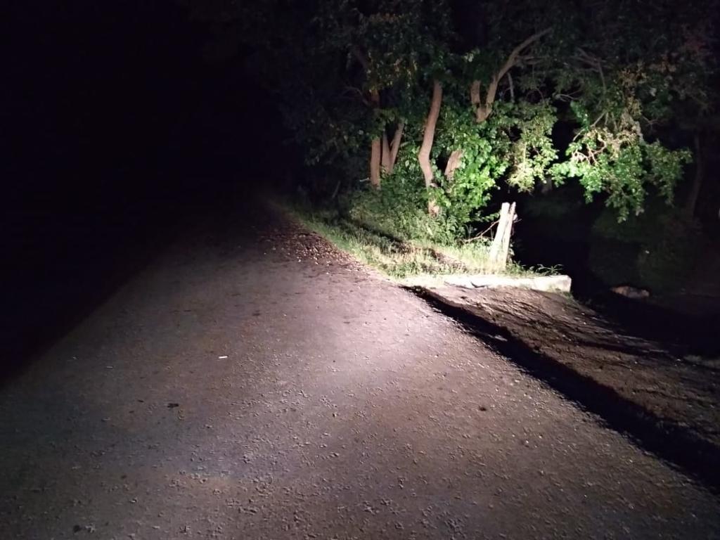 На Прикарпатті в аварії загинув скутерист 2