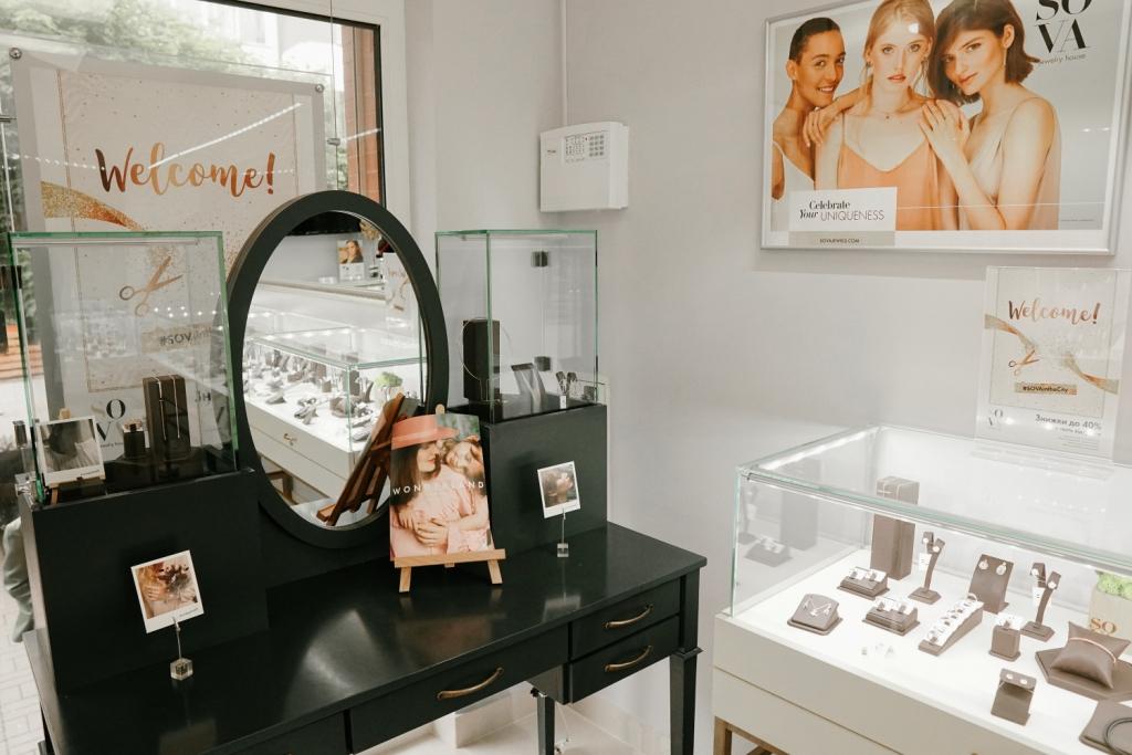 Як пройшло відкриття першого магазину SOVA у Івано-Франківську 4