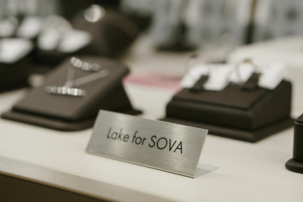 Як пройшло відкриття першого магазину SOVA у Івано-Франківську 8