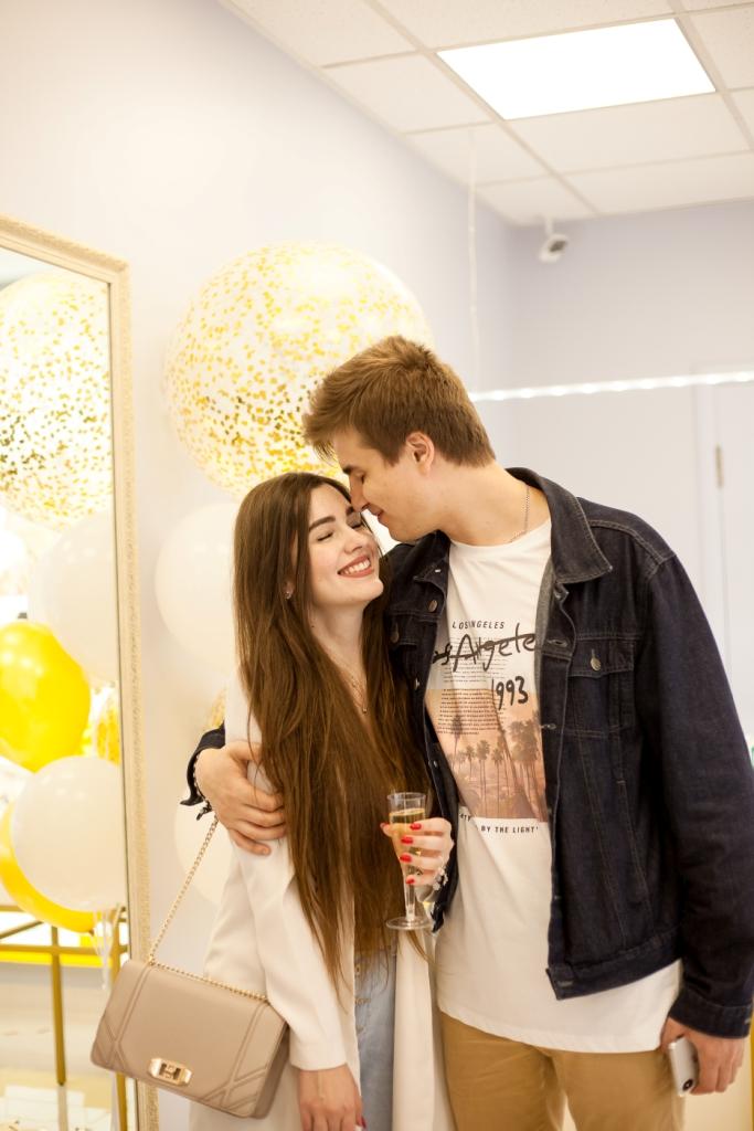 Як пройшло відкриття першого магазину SOVA у Івано-Франківську 12