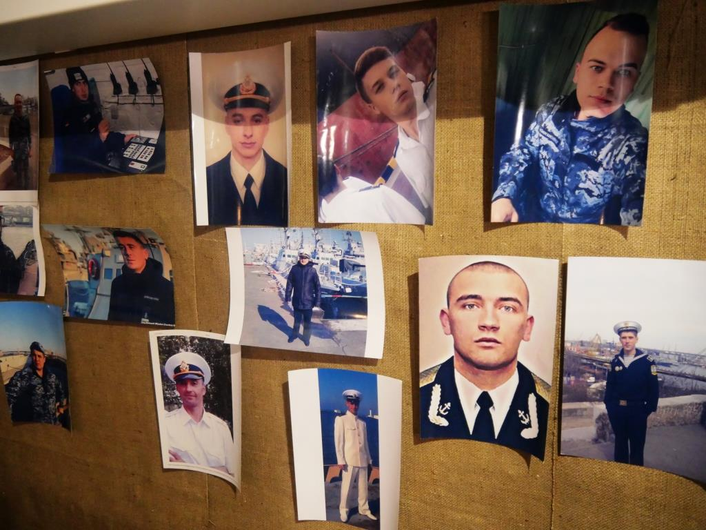 Франківців просять долучитися до підтримки полонених Росією моряків 10