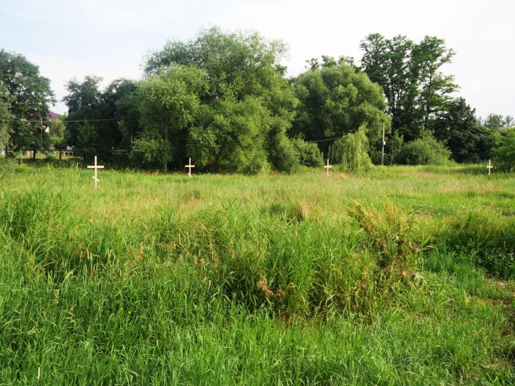 Вибіркова битва: як у Франківську забудовували міське озеро 6
