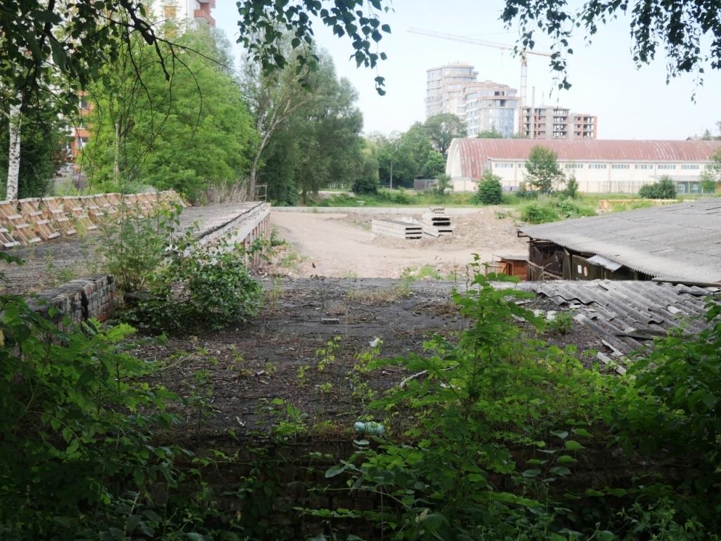 Вибіркова битва: як у Франківську забудовували міське озеро 14