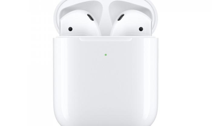 Відмінність Apple Airpods 2 від Airpods першого покоління 1